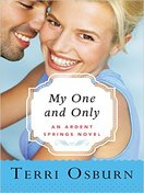 my_one_and_only_by_terri_osburn
