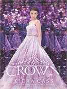 the_crown_by_kiera_cass