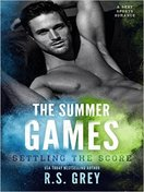 the_summer_games_settling_the_score_by_r_s_grey