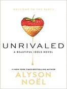 unrivaled_by_alyson_noel