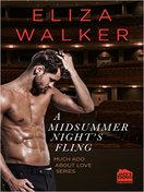 A Midsummer Nights Fling by Eliza Walker