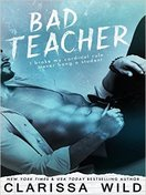 Bad Teacher by Clarissa Wild