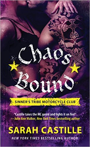 Chaos Bound by Sarah Castille