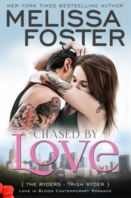 Chased by Love by Melissa Foster