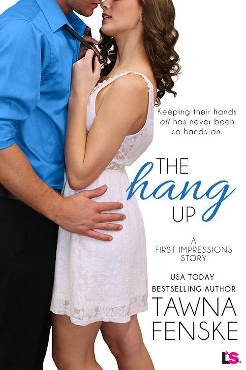 Cover_THE HANG UP