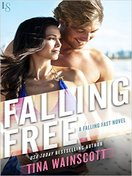 Falling Free by Tina Wainscott