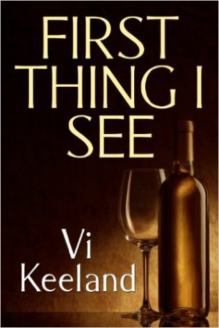 First Thing I See by Vi Keeland
