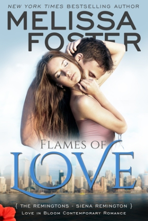 Flames of Love by Melissa Foster