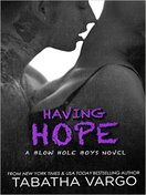 Having Hope by Tabatha Vargo