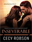 Inseverable by Cecy Robson