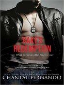 Rakes Redemption by Chantal Fernando