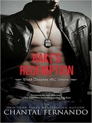 Rakes Redemption by Chantal Fernando