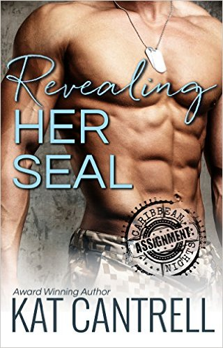 Revealing Her SEAL by Kat Cantrell