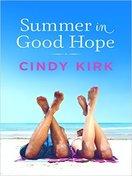 Summer in Good Hope by Cindy Kirk