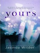 Yours by Jasinda Wilder