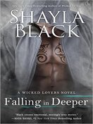 Falling in Deeper by Shayla Black