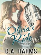 Olivias Ride by CA Harms