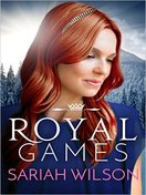 Royal Games by Sariah Wilson