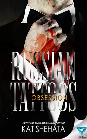 Russian Tattos FRONT