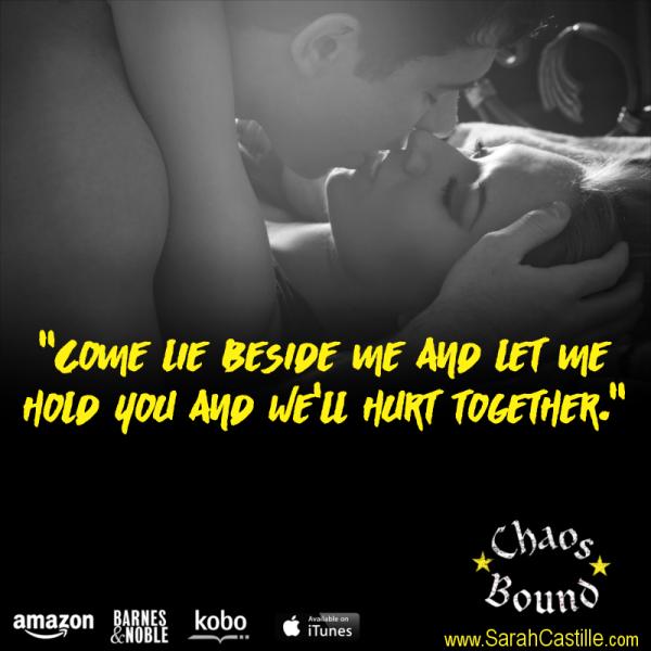 SC Chaos Bound Teaser
