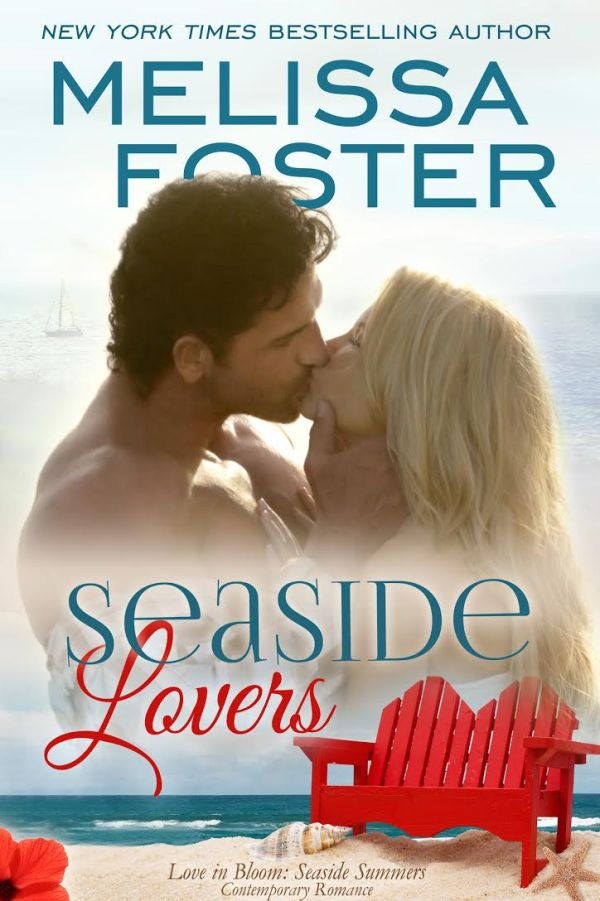 Seaside Lovers Cover