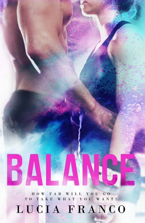 Balance Ebook Cover