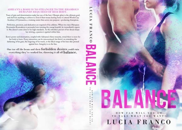 Balance Full Wrap