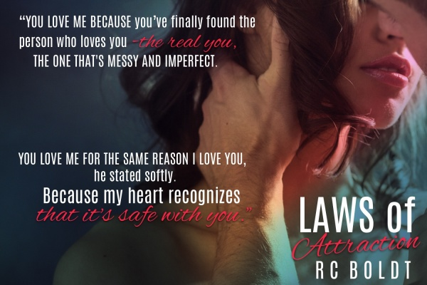 Laws of Attraction-Teaser 3, RC BOLDT