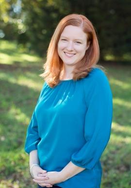 Rachel Lacey