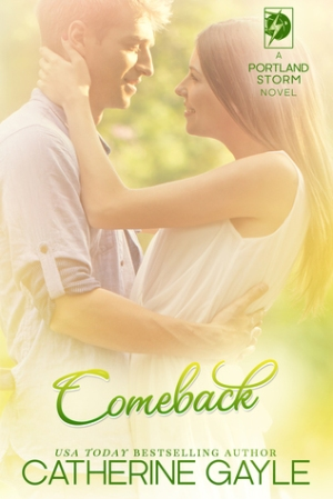 comeback-by-catherine-gayle