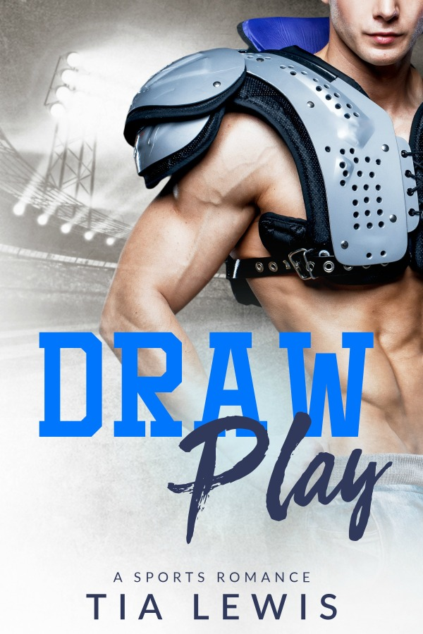 Draw Play Ebook Cover