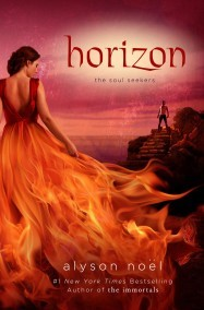 horizon-by-alyson-noel