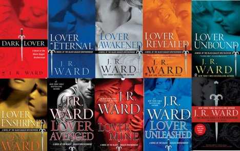 the-black-dagger-brotherhood-by-j-r-ward