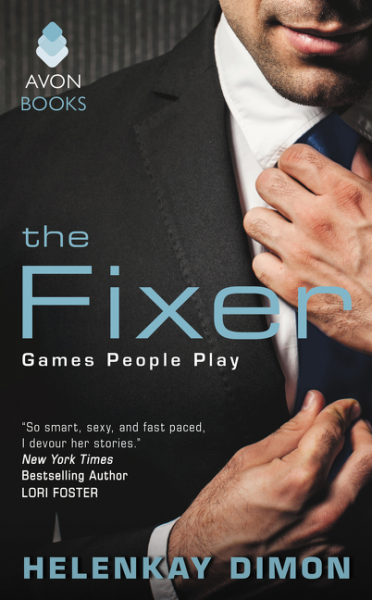the-fixer
