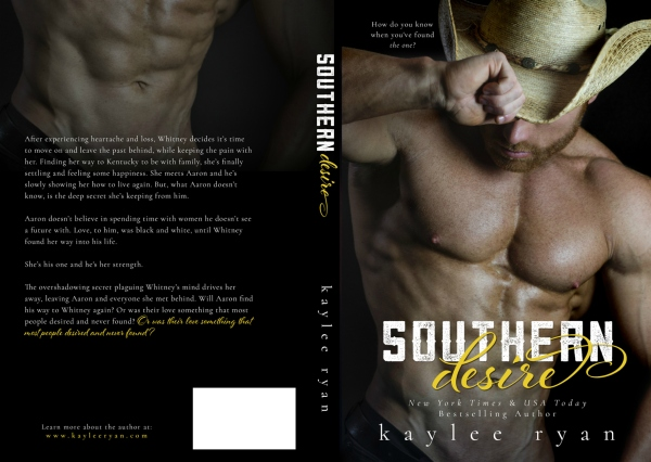 southern-desire-paperback-cover