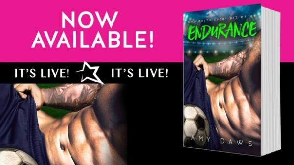 Endurance Live