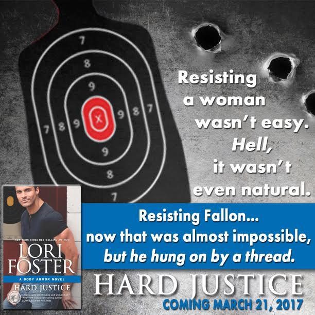 HARD JUSTICE - RDL teaser 1