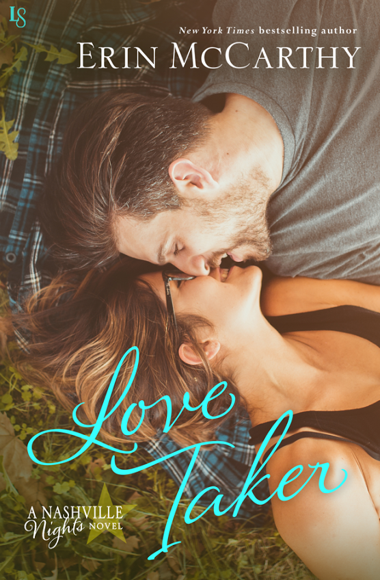 Love Taker (Nashville Nights, Book 3)