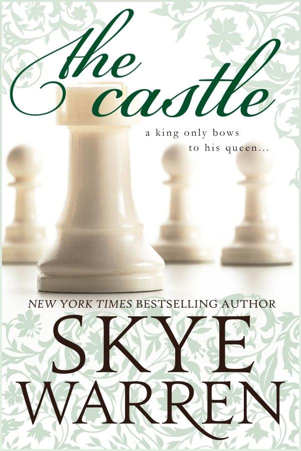The Castle Ebook Cover
