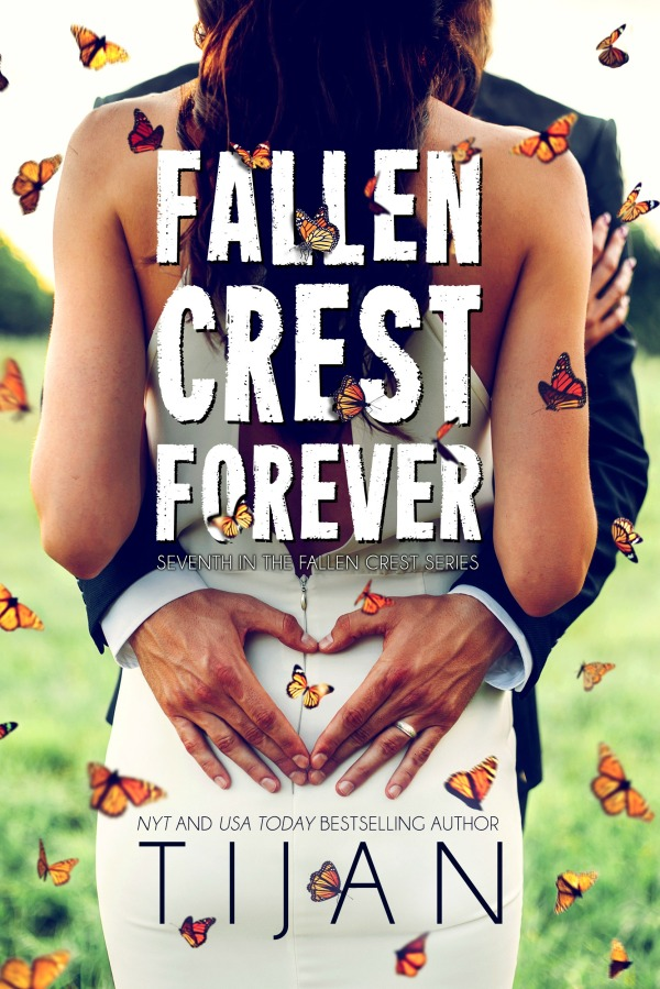 Fallen Crest Forever Ebook Cover