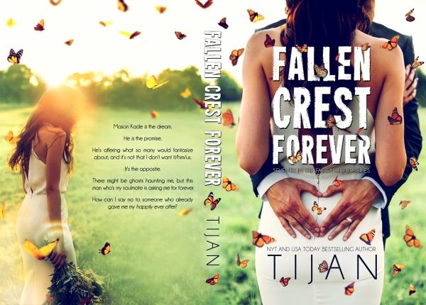 Fallen Crest Forever Full Wrap