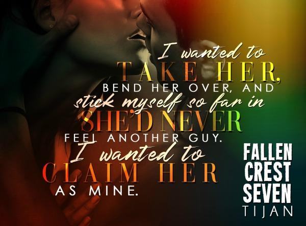 Fallen Crest Forever Teaser 2