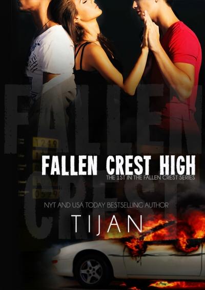 Fallen Crest High Ebook Cover
