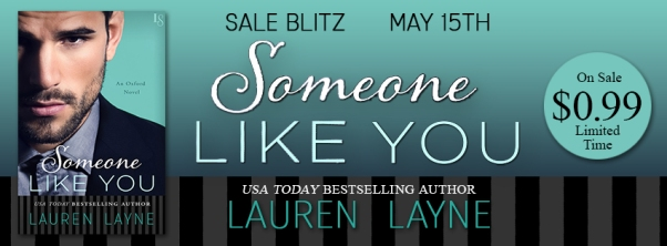 SaleBlitz-SomeoneLikeYou-LLayne_FINAL