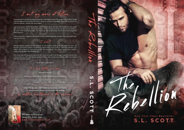 The Rebellion Full Jacket