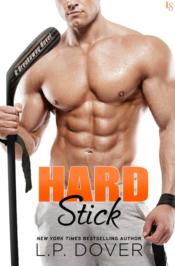 Hard Stick Ebook Cover
