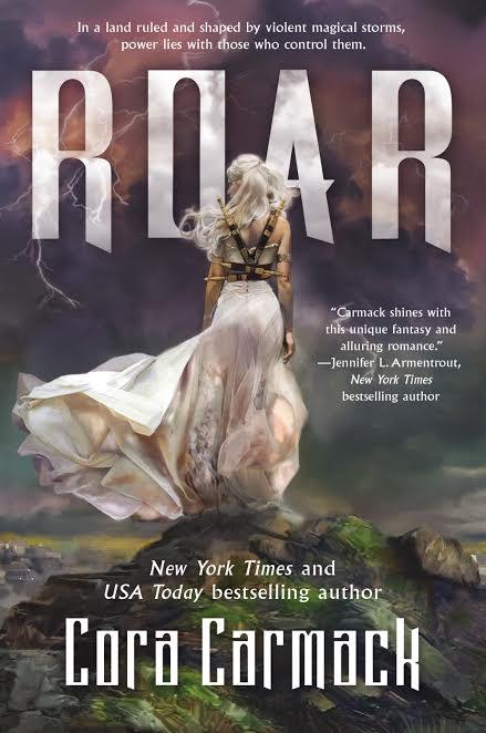 ROAR - cover