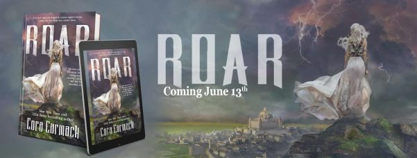 ROAR - header banner