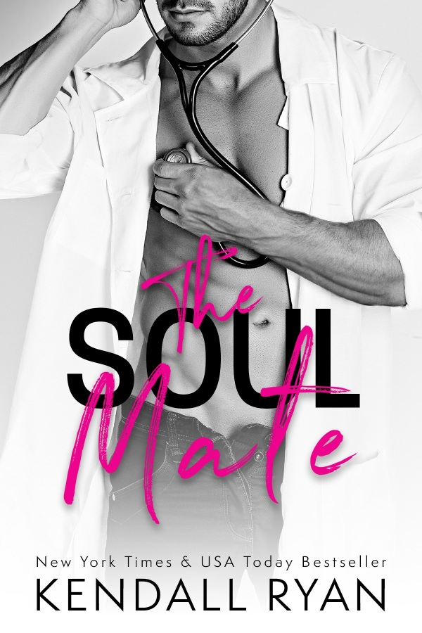 the soul mate_amazon