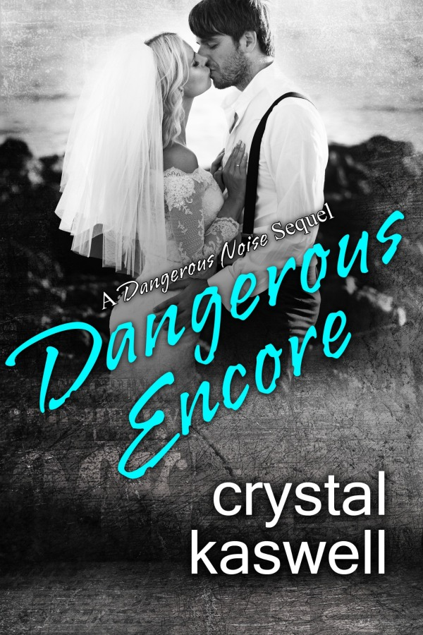 Dangerous Encore Ebook Cover